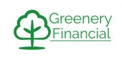 Greenery Financial Logo