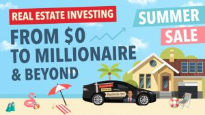 Meet Kevin Real Estate Investing Course