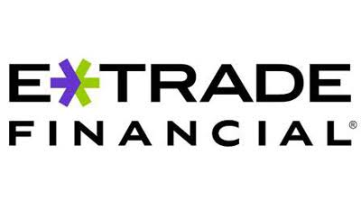 etrade brokerage logo