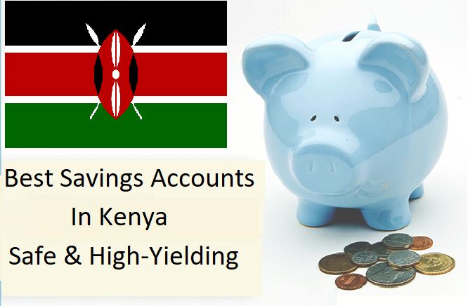 Best Savings Accounts Kenya