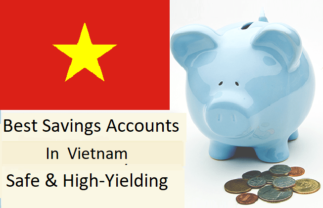best savings accounts vietnam