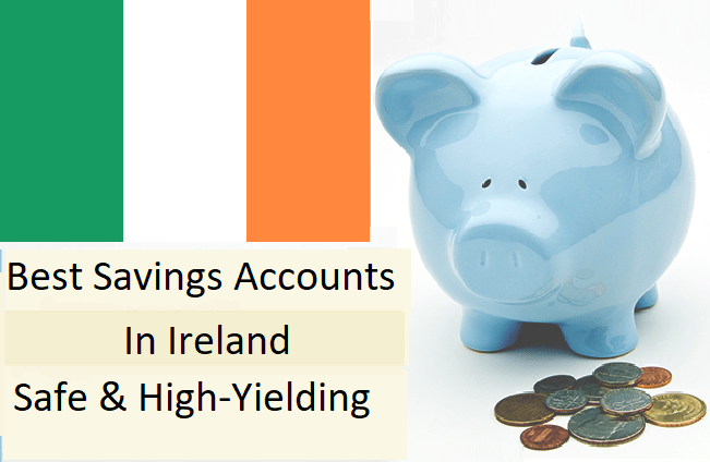 best saving accounts ireland