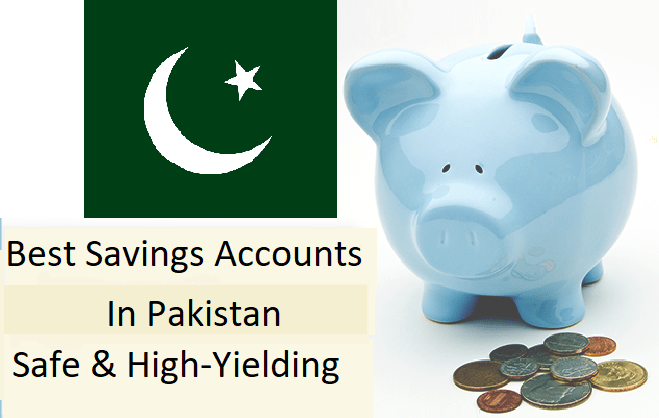 best savings accounts pakistan