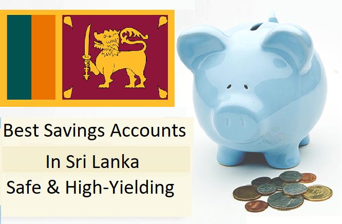 best savings accounts sri lanka