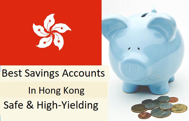 best savings accounts hong kong