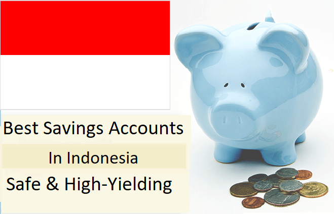 best savings accounts indonesia