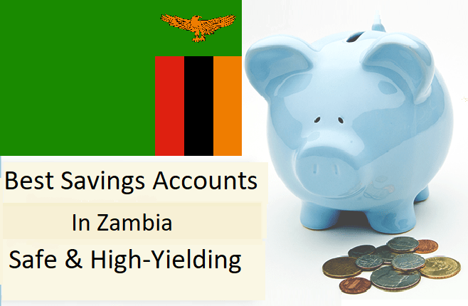 best savings accounts zambia