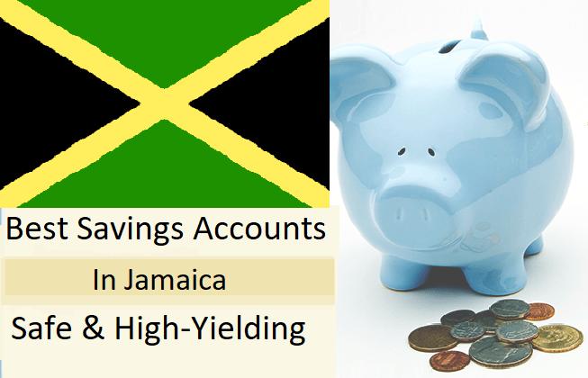 best savings accounts jamaica