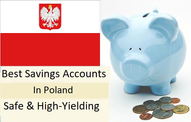 best savings accounts poland