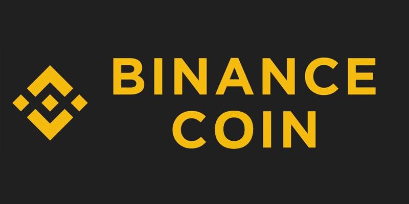 binance token bnb logo good investment