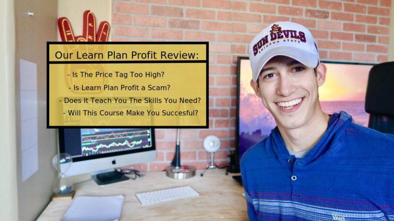 Ricky Gutierrez Learn Plan Profit Worth It