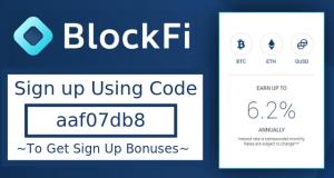 blockfi sign up bonus referral code reddit