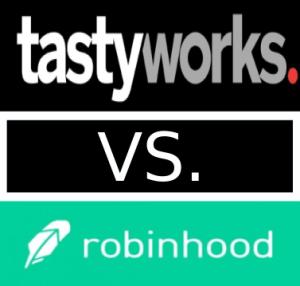 Tasyworks Vs Robinhood Comparison
