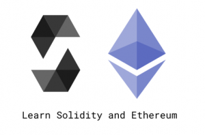 Ethereum Development Course Solidity Dapp image