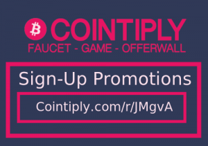 Cointiply Promotion Code Reward Free Coins