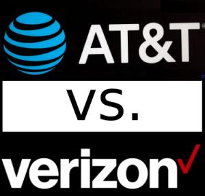 t vs vz stock comparison