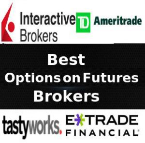 Best Options on Futures Brokers Opening Example