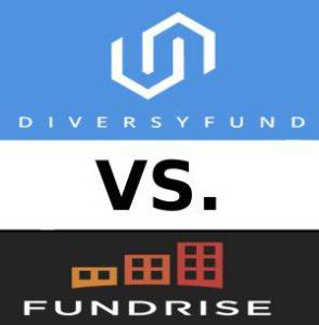 diversyfund vs fundrise