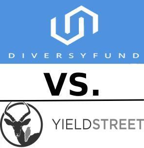 diversyfund vs yieldstreet