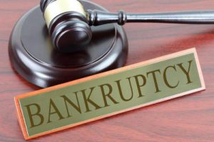 ETF Bankruptcy Consequences for Investors Logo