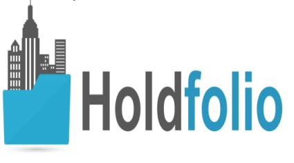 Holdfolio review real estate reit