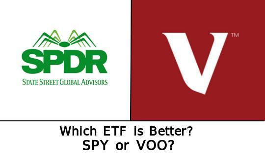 SPY vs VOO ETF Comparison